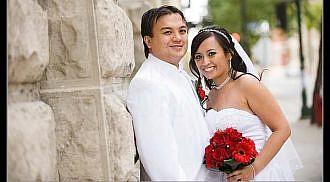 2012 Filipino Bride & Groom