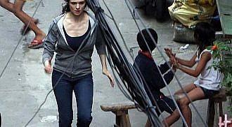 'Bourne' producers praise Filipino hospitality