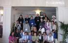 Archdiocese of Winnipeg & Saint Boniface with Sarbit Travel lead by Contessa Benson with Archbishop Albert Le Gatt
