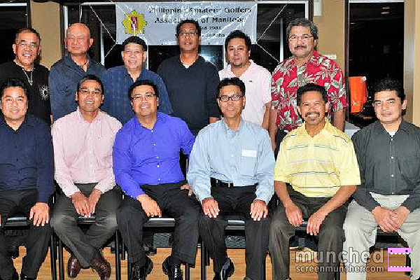 PAGAM Induction of Officers