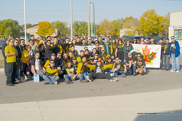 Tau Gamma Phi 44th Founding Anniversary and 3rd Canada National Council Summit