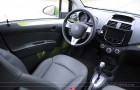 2013 Chevy Spark 2LT