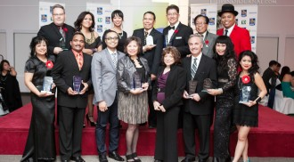 Inaugural MFBC Awards Gala celebrates Filipino entrepreneurial spirit and excellence
