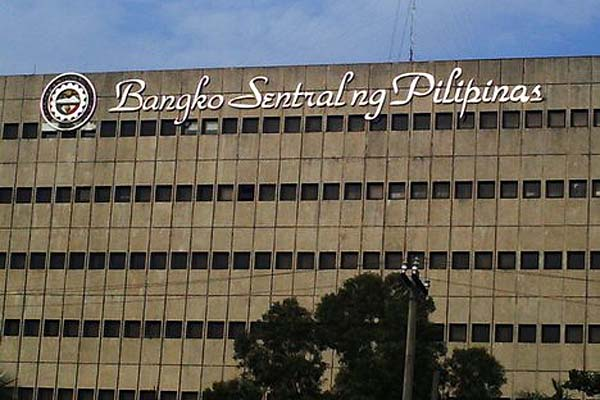 BSP joins appeal for review of gold tax