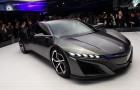 The Super Cars of the 2013 Detroit Auto Show