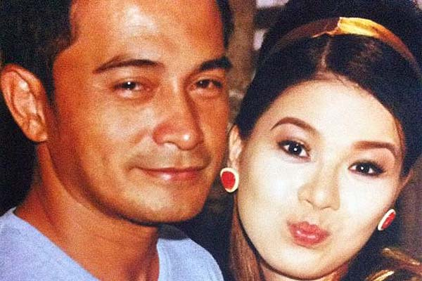 Storm brewing in Cesar Montano's household