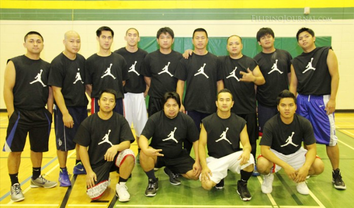 IKAW Men's Open Division 2 Teams
