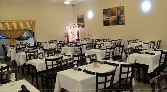 Jimel's International Cuisine Grand Opening