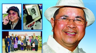 Community celebrates Joe Sulit's life