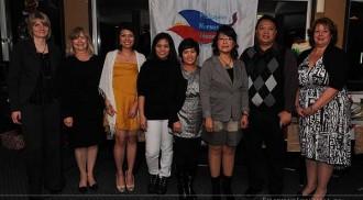 Philippine Nurses Association of Manitoba Officer's Induction
