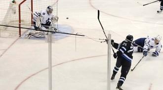 Winnipeg Jets Report