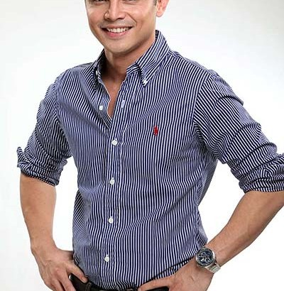 "Marvin Agustin New Project ""Karinderya Wars"" On TV5"