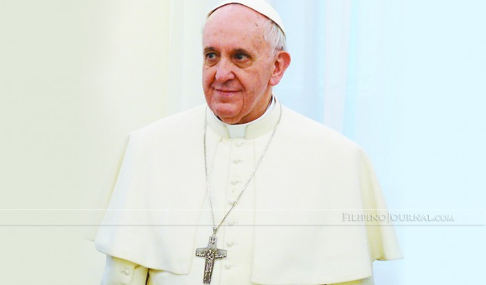 Pope's inaugural Mass attracts world leader heavyweights