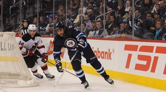 Will the real Winnipeg Jets please stand up