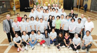 """Active Living Seven Oaks"" hits a high mark in fitness among seniors"