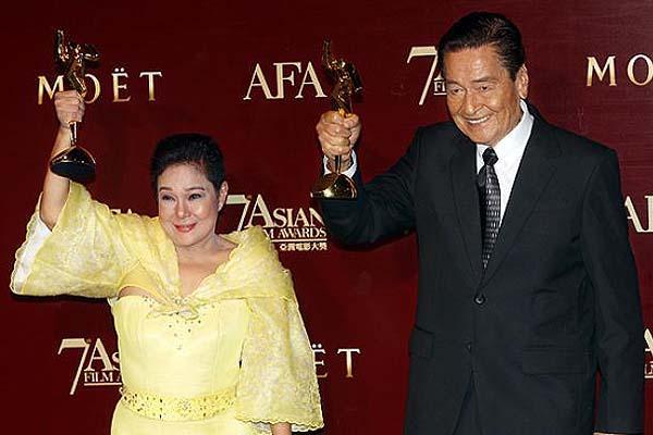 Nora and Eddie top Asian film Awards