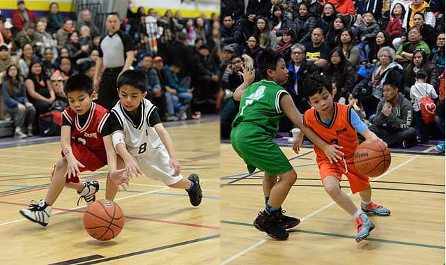 Another amazing season of WAAY league basketball is in the books