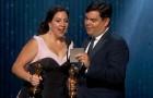 Filipinos shine as a Nobel Peace Prize winner; Oscar's best original  song; Sochi's heroes!