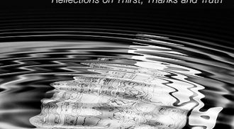 Water: Reflection on Thirst, Thanks and Truth, an anthology by 8 Canadian writers, will be launched at McNally Robinson Booksellers