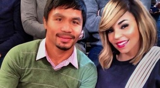 Ashanti accepts Pacquiao's request to sing US anthem in Bradley fight