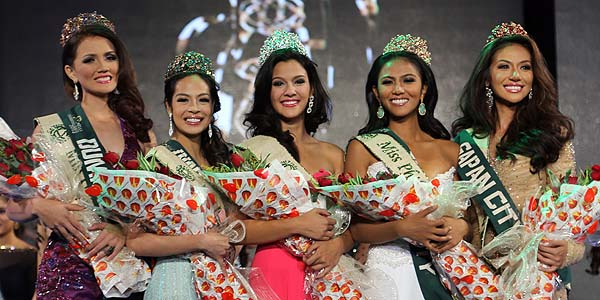 Miss Philippines-Earth 2014
