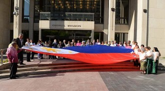 City of Winnipeg joins the 116th Philippine Independence celebrations