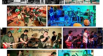 Pinoy Rock Fest 2014