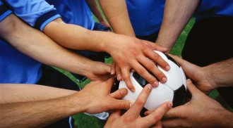 Eight to Great: Be a Team Player
