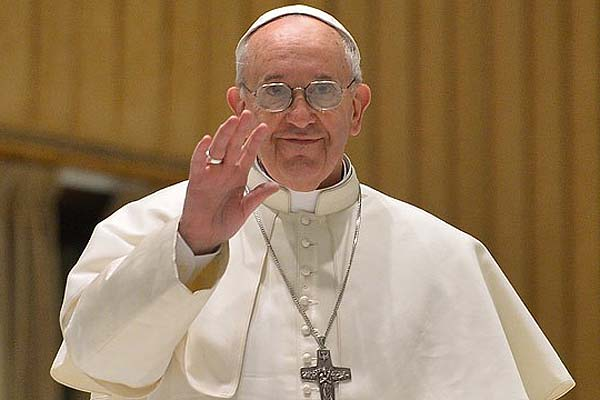 Is Pope Francis a Breath of Fresh Air?