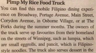 Best of Winnipeg 2014