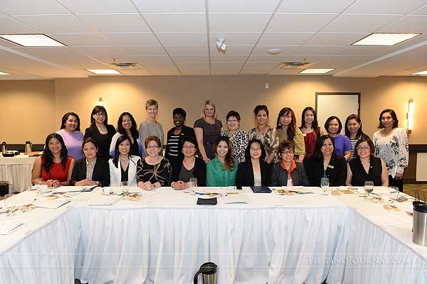 Women in Business-We Make it Happen!