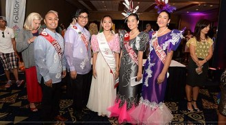 Pearl of the Orient Ambassadors