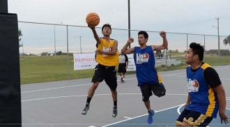 Winnipeg's Got Sole Captures 2014 Liga Pinoy Championship
