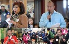 Challenge Accepted at Inaugural Filipino Town Hall Meeting