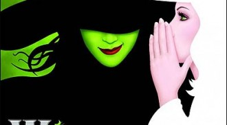 $25 Lottery Seats for WICKED at the Centennial Concert Hall