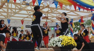 2014 Filipino Street Festival Participating Organizations