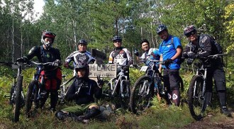Pinoy Trail Biker's First Annual Get Together and Meet & Greet