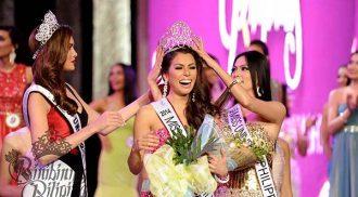 Mary Jean Lastimosa – Bb. Pilipinas – Universe 2014