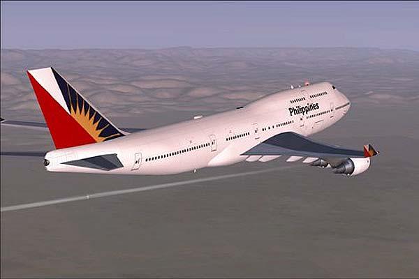 PH airlines regain Category 1 status