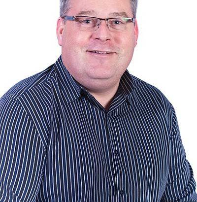 Member Profile: Darin Hoffman Owner-Mosaic Funeral Home