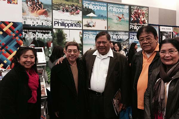 Philippine Tourism Expands Presence at Ottawa Travel Show