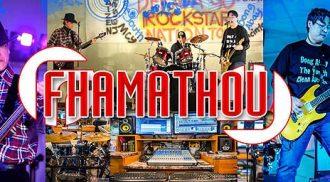 Fhamathou: A Pride of Pinoy Musikero of Winnipeg