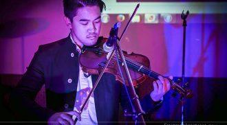 Tunog Talisay Benefit Concert