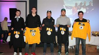 2013/14 PBA Winnipeg Championship Results & Awards