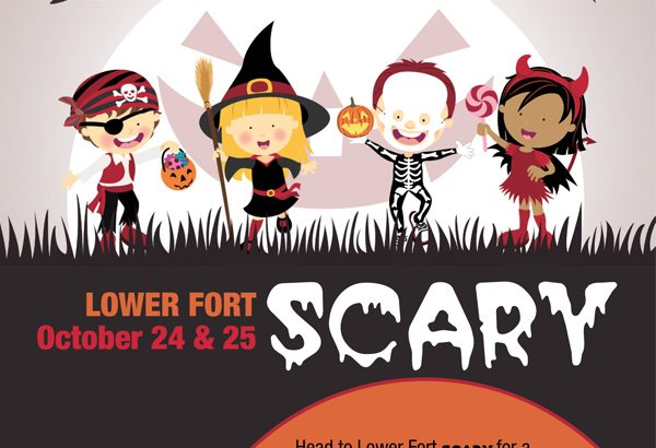 Lower Fort Scary 2014