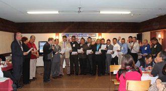 Philippine Canadian Guardians Brotherhood (PCGBI) holds 1st Year Anniversary Celebration