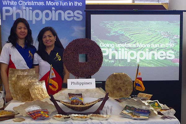 PH Joins Cultural Diversity Celebration in Ottawa