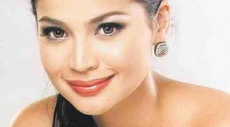 Anne Curtis denies 'confrontation' with Sam Concepcion