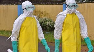 Malacañang not so keen to send Ebola health workers