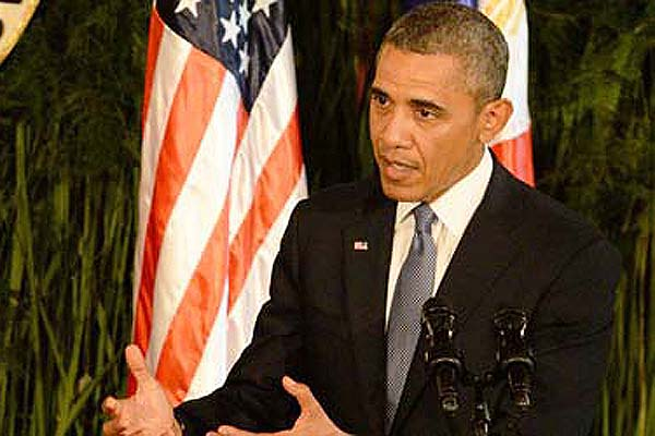 Obama says America inspired by resilience of Filipinos